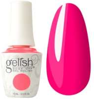 Gelish, Гель-лак  - Pretty as a Pink-Ture, №1110256, 15 мл.