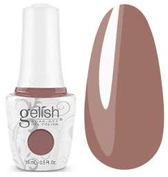 Gelish, Гель-лак - Mauve Your Feet, № 1110268, 15 мл.