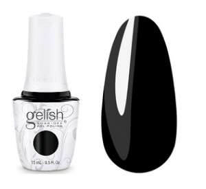 Gelish, Гель-лак - Black Shadow, №1110830