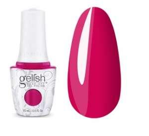 Gelish, Гель-лак Prettier In Pink № 1110022