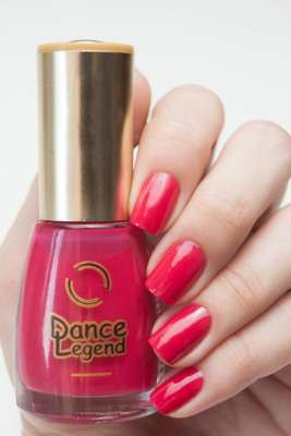Dance Legend, лак для ногтей - цвет №338