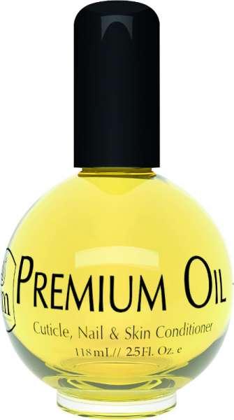INM, Premium Oil Масло для кутикулы с ароматом миндаля, 106 мл.