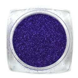 Severina Блестки № 106 фиолетовый голографик, 4гр.