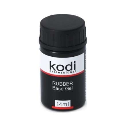 Kodi, Каучуковая база, Rubber Base, 14 мл.