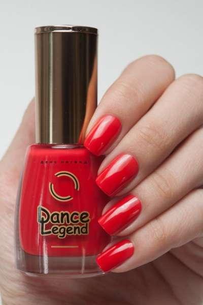 Dance Legend, лак для ногтей - цвет №1040