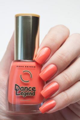 Dance Legend, лак для ногтей - цвет №389