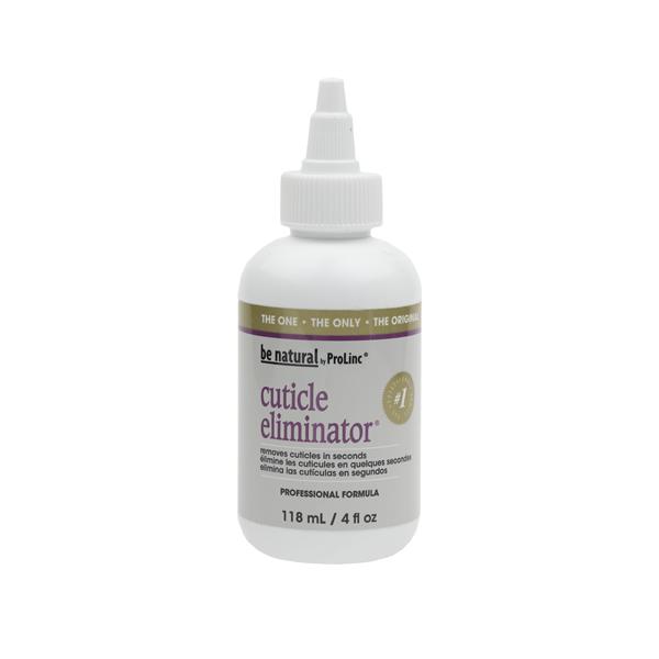 Be Natural, Средство для удаления кутикулы Cuticle Eliminator, 118 мл.