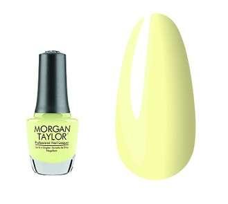 """Morgan Taylor - №50119 Лак для ногтей """"Опережая игру"""""""