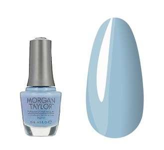 """Morgan Taylor - Лак для ногтей №50121 """"Цвет твоей победы"""""""