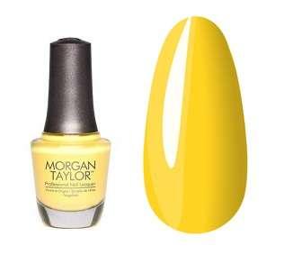 """Morgan Taylor - Лак для ногтей  №50131""""Подпевай мне"""""""