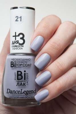 Dance Legend, лак для ногтей - цвет № 21 Tatiana