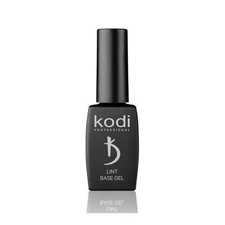 Kodi Lint Base базовое покрытие для ногтей, 12 мл