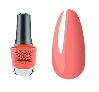"""Morgan Taylor -  Лак для ногтей №50152 """"Не волнуйся, ты великолепна"""""""