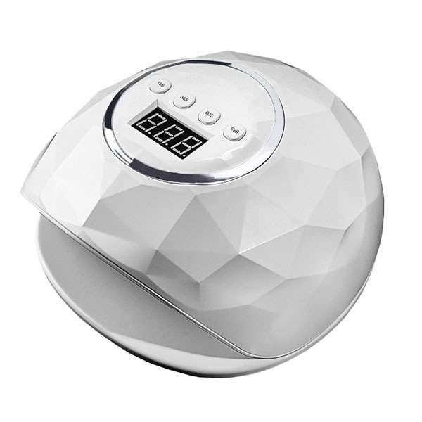 Smart 2.0-F6, Лампа UV/LED, Белая, 86 Вт.