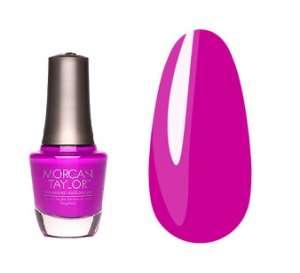 """Morgan Taylor - Лак для ногтей №50157 """"Шокотерапия"""""""