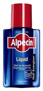"""ALPECIN """"Coffein Shampoo (C1)"""" Кофейный шампунь против выпадения волос 250 ml"""