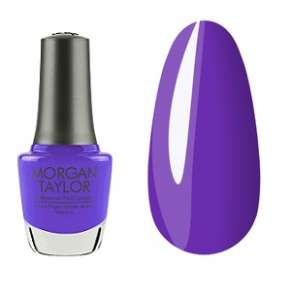"""Morgan Taylor -  Лак для ногтей №50179 """"Девочка-аниме"""""""