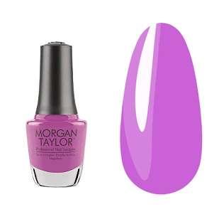 """Morgan Taylor - Лак для ногтей №50180 """"Зажги Токио"""""""