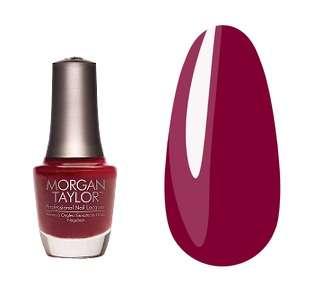 """Morgan Taylor  Лак для ногтей №50185 """"Дерзкое прикосновение"""""""