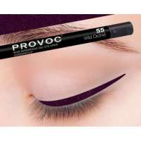 Provoc Гелевый карандаш для глаз №55
