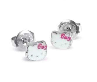 Серьги Studex 7524-3521 Hello Kitty