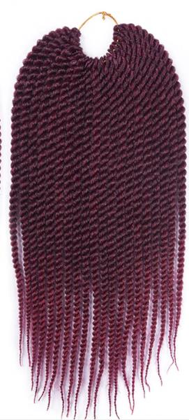 Mini Сенегал Твист T-530, 29 шт, 40 см