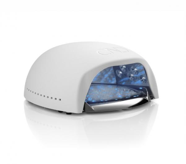 CND LED Лампа 2020 (для геля и цветных покрытий) , 36 ватт.