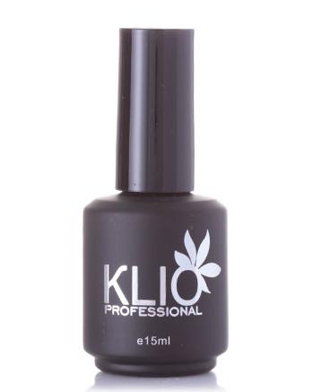 KLIO Professional Матовый топ Velvet, 15 мл.