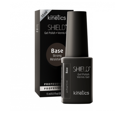 Kinetics База сверхстойкая SHIELD Strong Base, 15 мл.