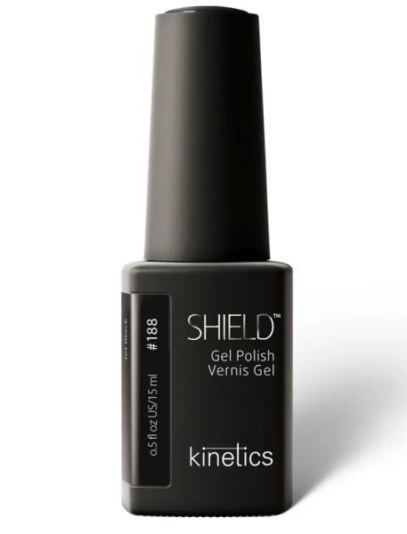 Kinetics Гель-лак SHIELD № 188, 15 мл.