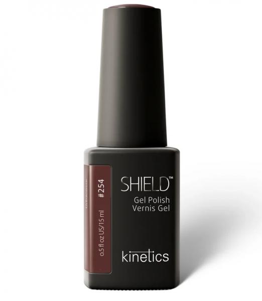 Kinetics Гель-лак SHIELD № 254, 15 мл.