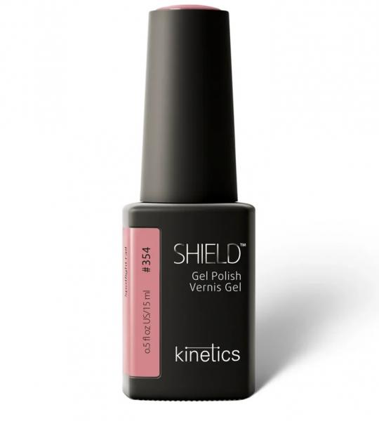 Kinetics Гель-лак SHIELD № 354, 15 мл.