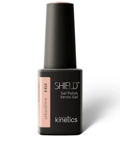 Kinetics Гель-лак SHIELD № 454, 15 мл.