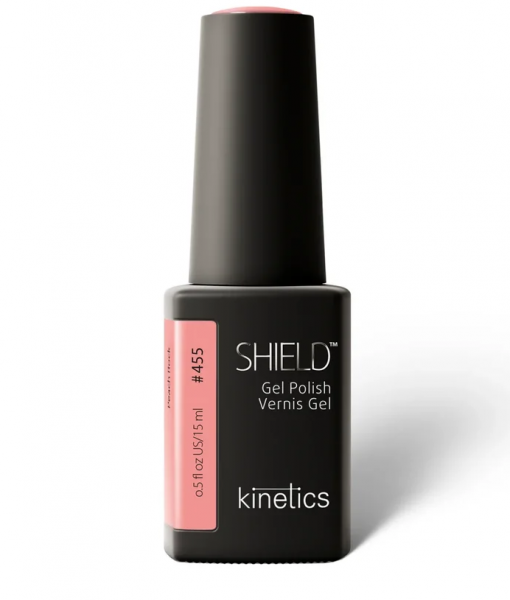 Kinetics Гель-лак SHIELD № 455, 15 мл.