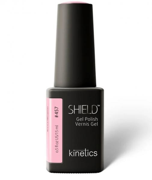 Kinetics Гель-лак SHIELD № 457, 15 мл.