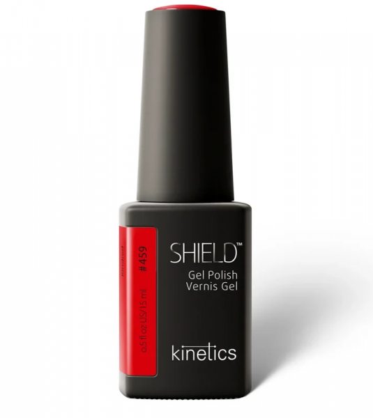 Kinetics Гель-лак SHIELD № 459, 15 мл.