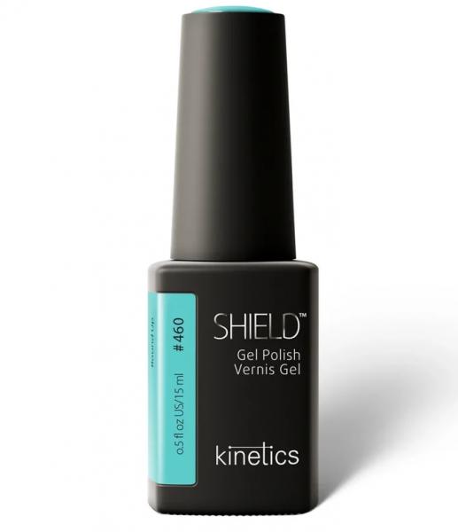 Kinetics Гель-лак SHIELD № 460, 15 мл.