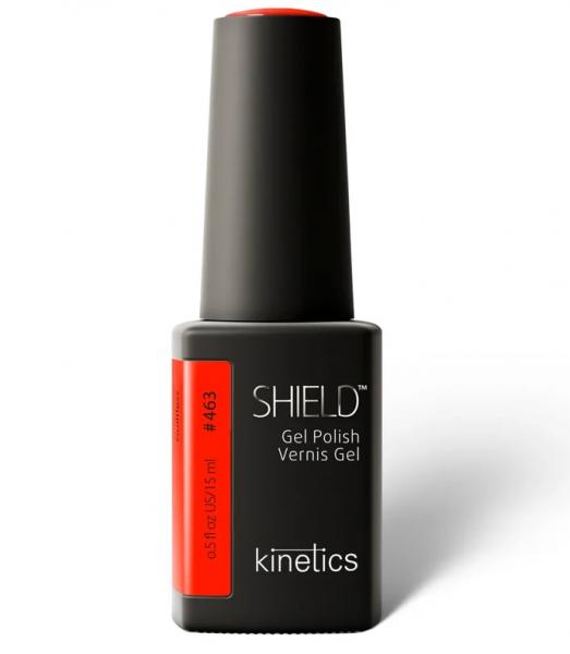 Kinetics Гель-лак SHIELD № 463, 15 мл.