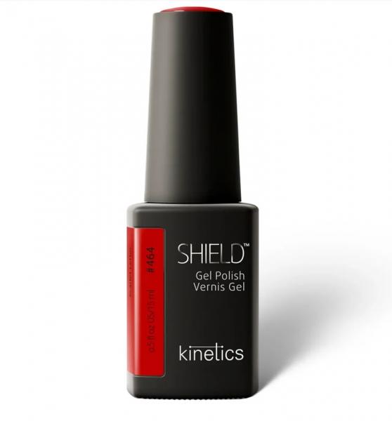 Kinetics Гель-лак SHIELD № 464, 15 мл.