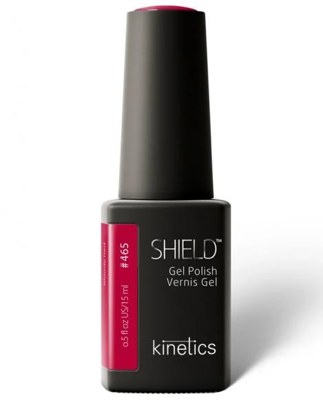 Kinetics Гель-лак SHIELD № 465, 15 мл.