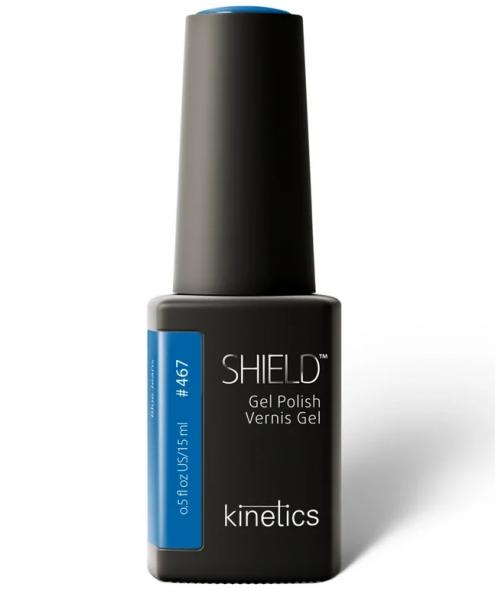 Kinetics Гель-лак SHIELD № 467, 15 мл.