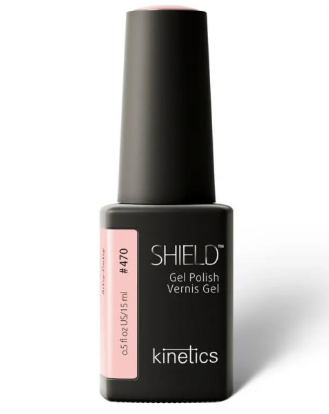 Kinetics Гель-лак SHIELD № 470, 15 мл.