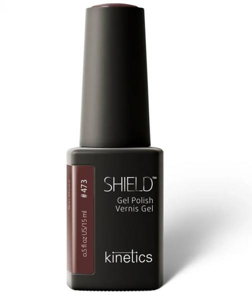 Kinetics Гель-лак SHIELD № 473, 15 мл.
