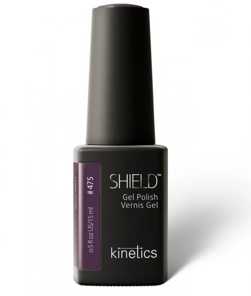 Kinetics Гель-лак SHIELD № 475, 15 мл.
