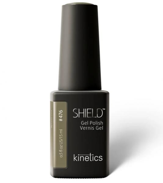 Kinetics Гель-лак SHIELD № 476, 15 мл.