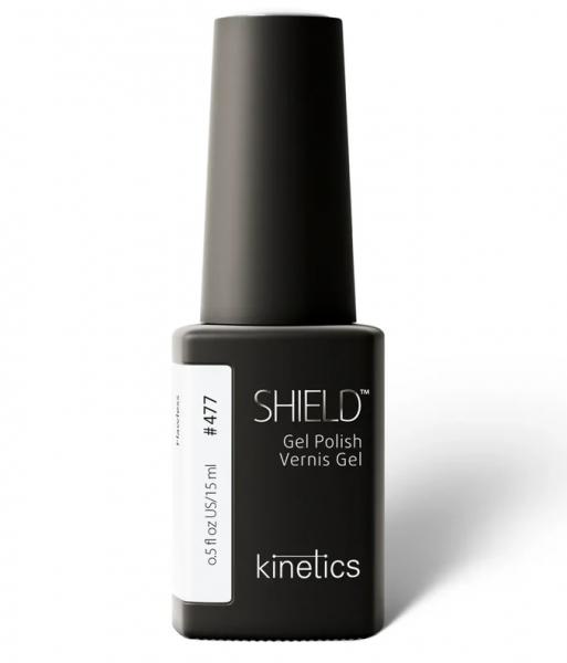 Kinetics Гель-лак SHIELD № 477, 15 мл.