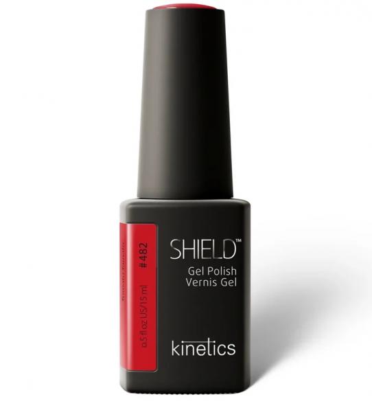 Kinetics Гель-лак SHIELD № 482, 15 мл.