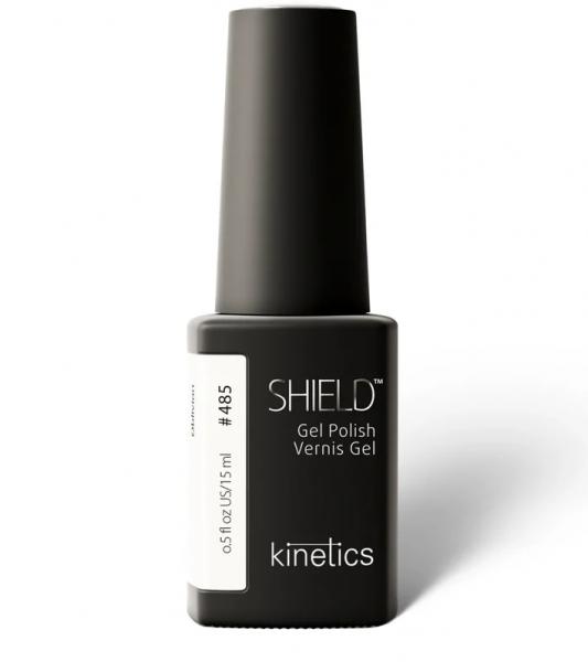 Kinetics Гель-лак SHIELD № 485, 15 мл.