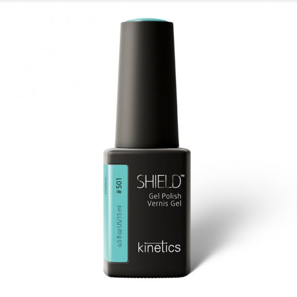 Kinetics Гель-лак SHIELD № 501, 15 мл.