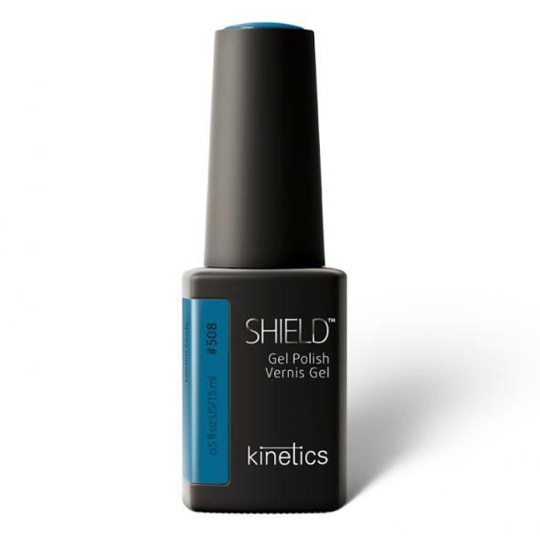 Kinetics Гель-лак SHIELD № 508, 15 мл.